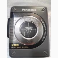 Аудиоплеер кассетный Panasonic RQ-P35