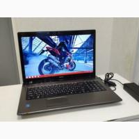 Большой игровой ноутбук Acer Aspire 7750ZG