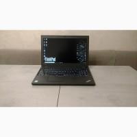 Ультрабук Lenovo thinkpad T560, 15, 6#039;#039; FHD IPS, i7-6600U, 16GB, 256GB SSD, дві батареї