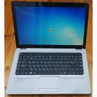 Игровой ноутбук HP G62 (2 видеокарты, core i3, как новый)