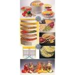Сушка для фруктов и овощей Ezidri Snackmaker FD500