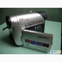 Видеокамера цифровая Samsung VP-D361 mini-DV