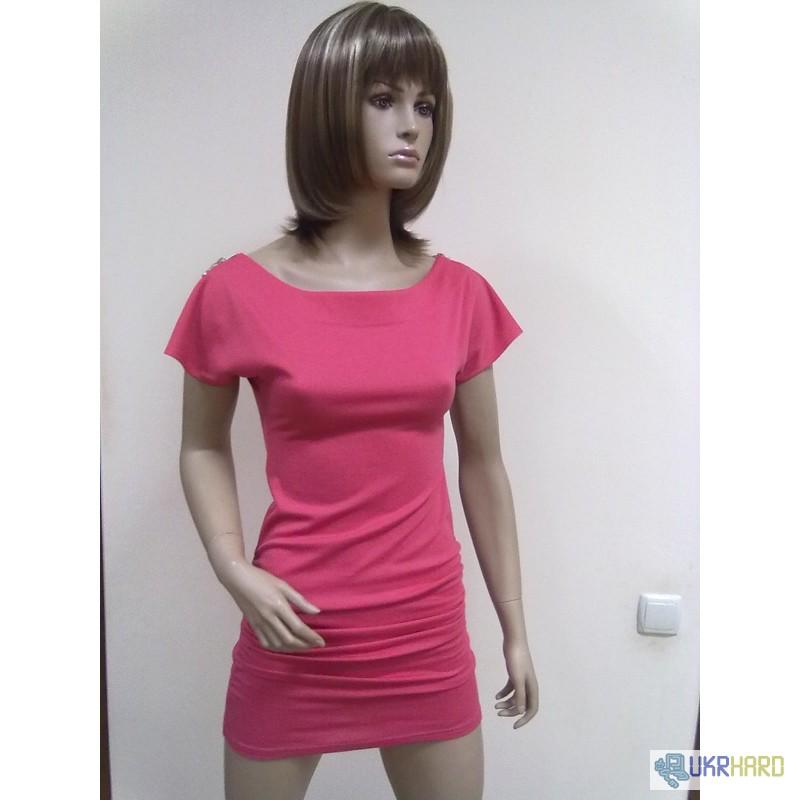 Красивая Стильная Недорогая Женская Одежда Оптом От Производителя