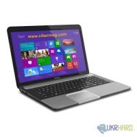 Новый 17 дюймовый ноутбук Toshiba Satellite L875