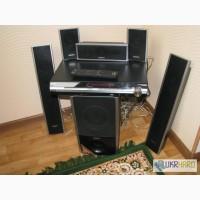 Продаю домашний кинотеатр Sony DAV DZ570 С караоке