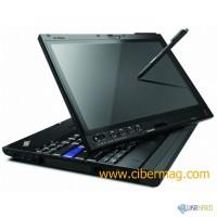 Элитный ноутбук Lenovo X201 tablet