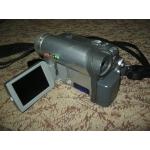 Видеокамера Panasonic NV-GS25