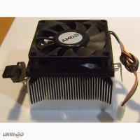 Кулеры CPU на Socket AM2(+)/AM3(+)/FM1/FM2