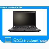 ������� Lenovo ThinkPad x200s, Intel Core 2 Duo P9400 (1, 86Ghz), 4G