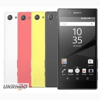 New Sony XPERIA Z5 Compact E5823 Quad 4.6 23MP