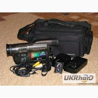 Видеокамера Panasonic NV-RX70