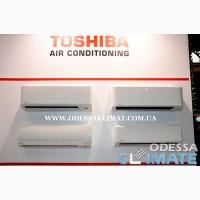 Кондиционеры Toshiba Одесса купить кондиционер Тошиба