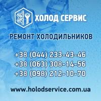 Качественный ремонт холодильников и морозильных камер (Киев и Область)