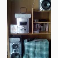 Продам DVD стерео системуPanasonic