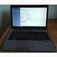 Игровой ноутбук Lenovo Z570 (core i5, мощная видеокарта)