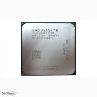 Процессор Athlon II ADX220