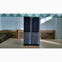 Комп#039;ютери Dell Optiplex 790 SFF, 4-ьох ядерний Intel i5-2400, 8GB, 250GB