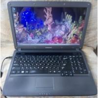 Красивый ноутбук Samsung R523
