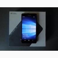 Флагман Microsoft Lumia 950 XL Dual Sim