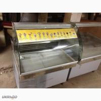 Продам холодильную витрину-прилавок De Blasi Италия б/у в ресторан