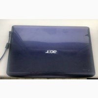 Ноутбук Acer Aspire 5738ZG (танки, дота)