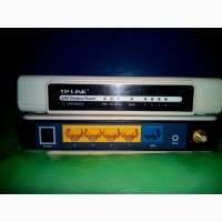Wi-Fi Router TP-LINK WR340GD +бонус в комплекте