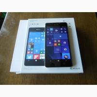 Камерофон Microsoft Lumia 950 Dual Sim White