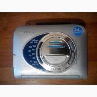 Аудиоплеер кассетный AIWA HS-TA403