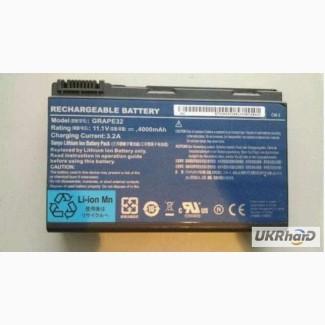 Аккумулятор для ноутбуков ACER GRAPE32 (б/у)
