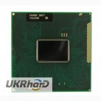 Процессор для ноутбука Intel Pentium Dual-Core Mobile SR0J1(б/у)