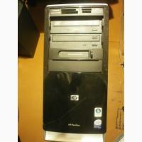 Системный блок HP, AMD Phenom 4 ядра, 4 Гб ОЗУ, 500 Гб