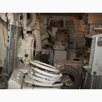 Продам б/у запчасти для стиральных машин автомат (СМА)