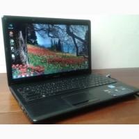 Быстрый ноутбук Asus X52N (4 ядра, 4 гига)