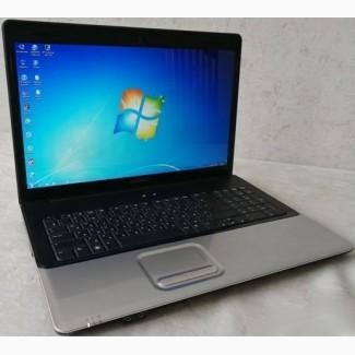 Большой ноутбук HP Presario CQ71