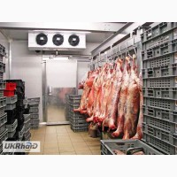 Воздухоохладители для морозильных, холодильных камер в Крыму.Доставка, установка