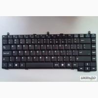 Новая клавиатура к ноутбуку MSI Megabook MSI MP-03086SU