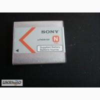 Акумулятор NP-BN для фотоапаратів Sony