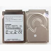 TOSHIBA MK8007GAH жесткий диск для ноутбука