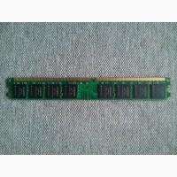 Продам оперативную память DDR2-800 2Gb (работает с Intel)
