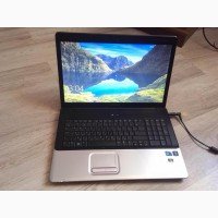 Ноутбук HP Presario CQ71 с большим экраном 17, 3