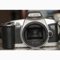 Canon EOS 500 N, Canon EOS 650 пленочные