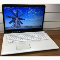Большой игровой ноутбук Sony SVE171E13V