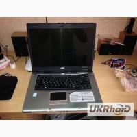 Продам ноутбук на запчасти Acer TravelMate 2490(нерабочий)