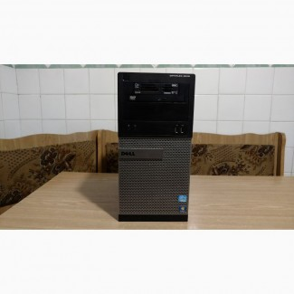 Комп#039;ютер Dell OptiPlex 3010, i5-3570 3, 6Ghz, 8GB, 180GB SSD + 500GB HDD. Ліц.Win. Гаранті
