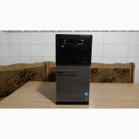 Комп#039;ютер Dell OptiPlex 3010, i5-3570 3, 6Ghz, 8GB, 180GB SSD + 500GB HDD. Ліц.Win. Гаранті