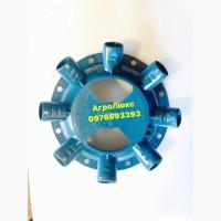 Раструб полиэтиленовый СУПА 00.067 вентилятора или коллектора