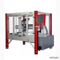 Фрезерно гравировальный станок 3D CNC, Isel (Германия) - FlatCom XL