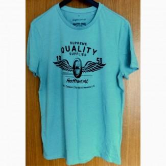 Фирменная футболка CA. размер М новая