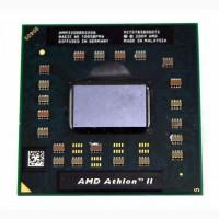 Процессор к ноутбуку AMD Athlon II Dual-Core Mobile M320