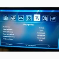 Телевизор Haier F306, тюнер Т2 с USB Wi-Fi, интернет